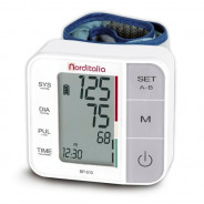 Norditalia Blood Pressure Monitoring - BP510 (Wrist)