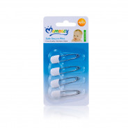 Momeasy Safe Secure Pins 4pk .