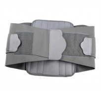 TYNOR CONTOURED L.S.SUPPORT-A07 L