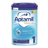 APTAMIL ADVANCE NO.1 MILK 900 GM
