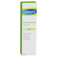 CETAPHIL MOSTURIZING CREAM 100GM