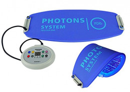 AAOCARE INFRARED LIGHT THERAPY PAD PHOTONS SYSTEM