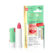 EVELINE S.O.S LIP THERAPY MASK- TINT RED