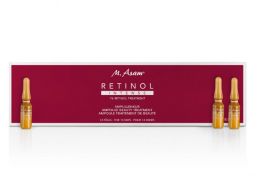 M.ASAM RETINOL INTENSE BEAUTY AMPOULES
