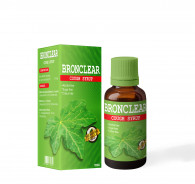 BRONCLEAR COUGH SYRUP 200 ML