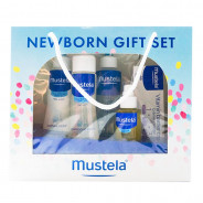 MUSTELA NEW BORN GIFT SET