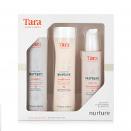 TARA NURTURE HAIR CARE SYSTEM