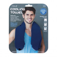 CALA COOLING TOWEL BLUE-69313