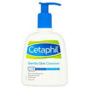 CETAPHIL GENTLE SKIN CLEANSER PUMP 236ML