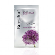 BEESLINE FACIAL BLACKHEAD MASK 25 GM