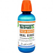 THE BREATH ICY MINT ORAL RINSE 500 ML