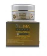 BILUMA ADVANCE FACE DAY CREAM 50 GM
