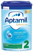 APTAMIL ADVANCE NO.2 MILK 900 GM