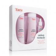 TARA ONION REMEDY HAIR GROWTH SYSTEM