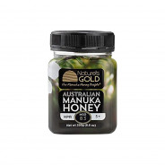 NATURES GOLD MANUKA HONEY (MGO 83) 250 GM