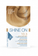 SHINE ON HAIR COLOR INT.HONEY BLONDE NO.10.3