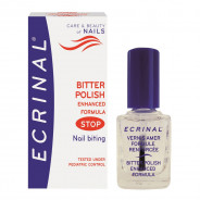 ECRINAL NAIL BITTER POLISH STOP 10 ML