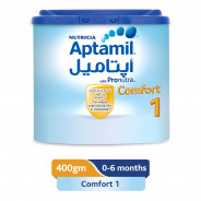APTAMIL COMFORT 1 400GM