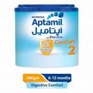 APTAMIL COMFORT 2 400GM