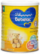 BEBELAC 2 MILK 400GM