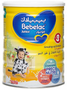 BEBELAC JUNIOR  3 MILK 900G