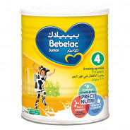 BEBELAC JUNIOR  4 MILK 400G