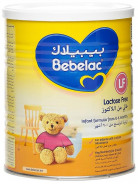 BEBELAC LF MILK 400GM