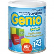NOVALAC GENIO  400GM-NO.3