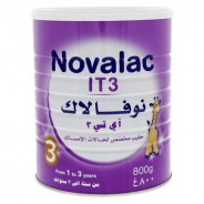 NOVALAC IT3 800 GM