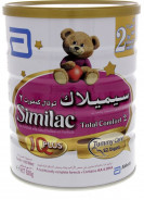 SIMILAC  TOTAL COMFORT-2 820GM