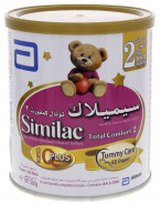 SIMILAC TOTAL COMFORT 2 360GM