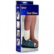TYNOR CAST SHOE C 08 LARGE