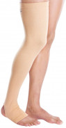 TYNOR COMPR STOCKINGS MID THIGH(I-15)PAIR