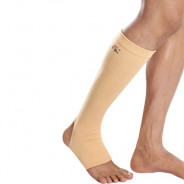 TYNOR COMP STOCKINGS BELOW KNEE I- 16 PAIR