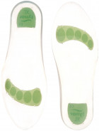 TYNOR INSOLE FULL SILICON XLARGE PAIR K- 01