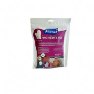 FICOMED TOTAL HYGIENE & INTIM GLOVES 12 PIECES