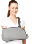 TYNOR POUCH ARM SLING (BAGGY)-C06 L