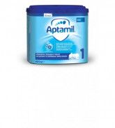 APTAMIL ADVANCE NO.1 MILK 400 GM
