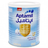 APTAMIL LF (LACTOSE FREE) MILK 400 GM