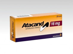 ATACAND 16 MG 28 TABLETS