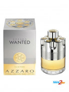 AZZARO WANTED EDT 100 ML /G 2702