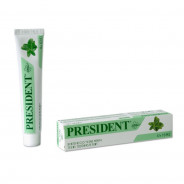 PRESIDENT TEENS 12+ TOOTHPASTE 50ML