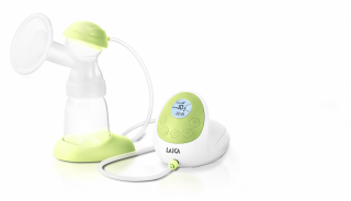 LAICA ELECTRIC BREAST PUMP BC1011