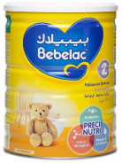 BEBELAC 2 MILK 900GM