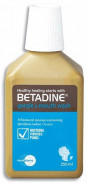 BETADINE GARGLE & M. WASH 250 ML
