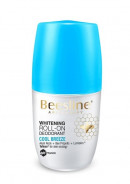 BEESLINE WHITENING ROLL-ON COOL BREEZE 50ML