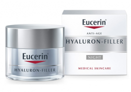 EUCERIN HYALURON FILLER NIGHT 63486