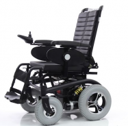 WOLLEX ELECTRIC WHEEL CHAIR -WGP130