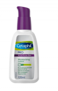 CETAPHIL PRO MOISTURIZING LOTION 120 ML