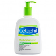CETAPHIL MOISTURIZING LOTION PUMP